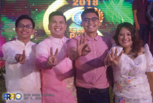 LC finishes four-peat in Gawad Parangal